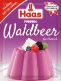 Ed Haas Waldbeerpudding Puddingpulver
