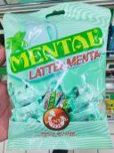 Mental 1936 Latte&Menta Bonbons