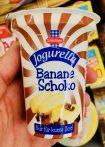 Schärdinger Jogurella Banane Schoko