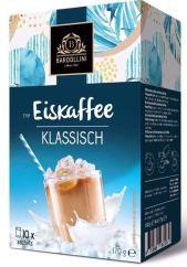 Bardollini Löslicher Kaffee Typ Eiskaffee 10er 170G