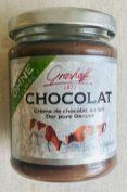 Grashoff 1872 Chocolat Aufstrich ohne Palmöl