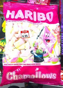 Haribo Chamallows 1 Kilo SChweiz