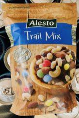 Lidl Alesto Trail Mix Nüss mit Schokolinsen