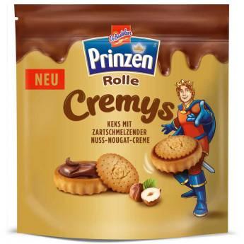 DeBeukelaer Prinzenrolle Cremys 172g