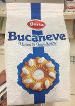 Doria Bucaneve Rundkeks mit Zuckerstreusel