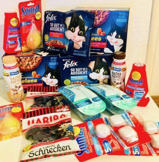 gratis Testen Haribo Milram Kostenlose Produkte