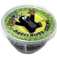 Haselnuss-Creme Kleiner Maulwurf