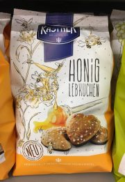 Kastner Honig-Lebkuchen Österreich