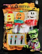 Tri D'Aix Klik Candy Dispenser Halloween ProFachhandl 2019