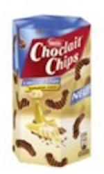 Nestlé Choclait Chips Banana Choc Edition