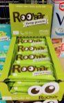 Roo'Bar Hemp Protein Hanf-Proteine Riegel