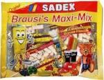 Sadex Brausi's Maxi-Mix