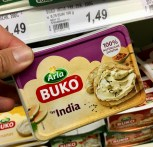 Arla Buko Typ India