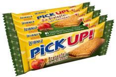 Bahlsen pick-up Bratapfel-Zimt