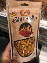 Capo Spanien Chili-Mix gerösteter Mais