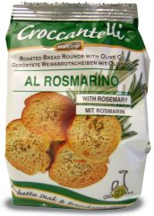 Croccantelli al rosmarino Brotchips