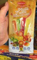 Ellebiuno Multi Frutti Wasseris Italien