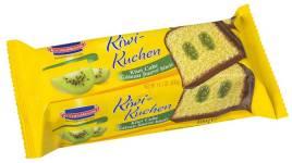 Haltbarer Kiwi-Kuchen von Kuchenmeister.