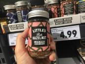 Little Rich Hazelnut Instantkaffee