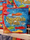 Malaco Original Swedish Fish Fruity Flavours
