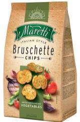 Maretti Mediterranean Chips Vegetables