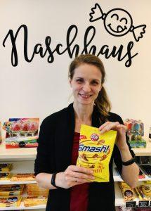 Naschhaus Daniela Dittberner präsentiert Smahs!-Chips