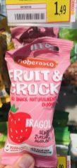 Noberasco Getrocknete Erdbeeren