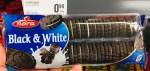 Nora Black+White Doppelkeks Oreo-Imitat