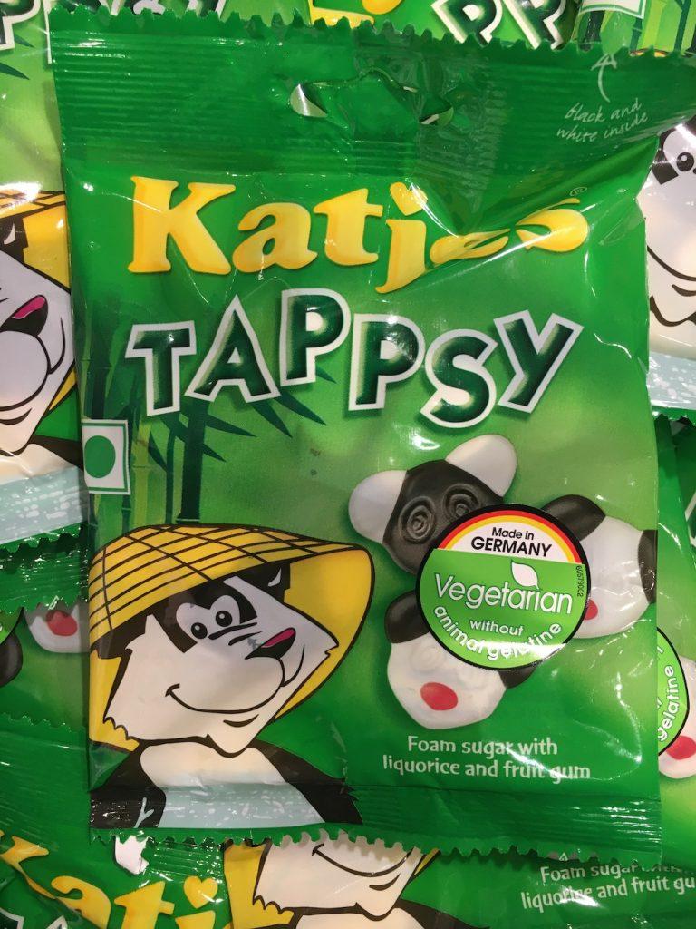 Katjes Tappsy Panda