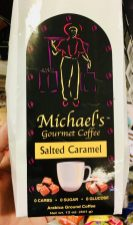 Michael's Gourmet Coffee Salted Caramel Filterkaffee