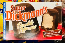 Storck Super Dickmanns Dunkle Mousse