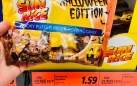 Sun Rice Halloween-Edition Spooky Puffed Rice mit Popping Candy