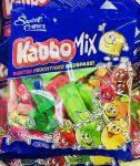 Lidl Sweet Corner Kaubo Mix Bunter Fruchtiger Kauspass 400 Gramm Minis