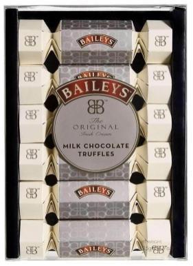 Bailey's Trüfel Milchschokolade