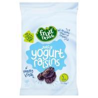 Fruit Bowl Joghurt mit Rosinen