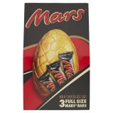 Mars Riesen-Schokoladeneier