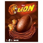 Nestlé Lion Riesen-Ostereier aus Schokolade