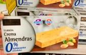 Hacendado Turron Crema Almendras Mandelcreme ohne Zucker