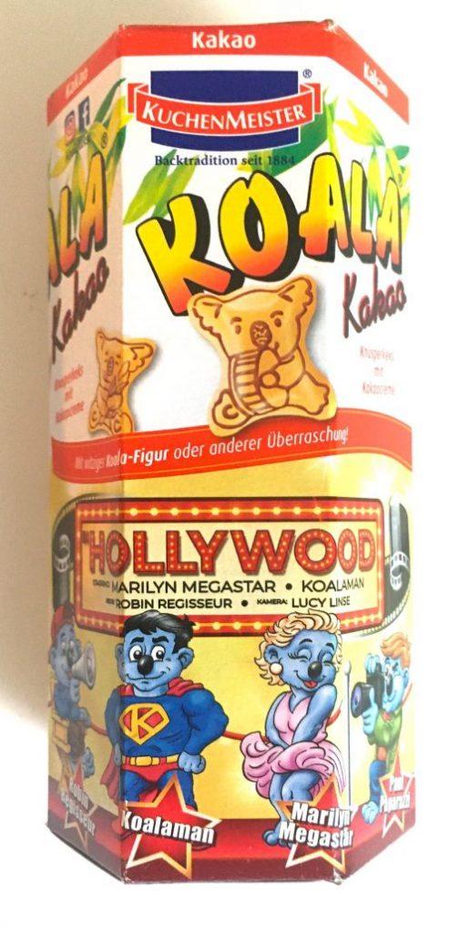 Kuchenmeister Koala kakao Hollywood Kekse