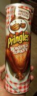 Pringles Roasted Turkey Edition 2019