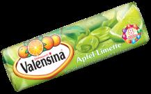 Ragold Dittmeyer's Valensina Bonbons Apfellimette