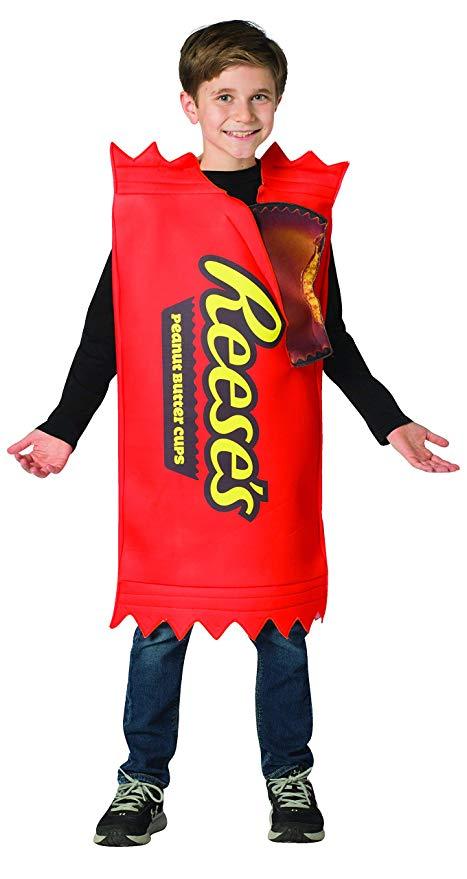 Reeses Kostüm Junge
