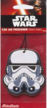 Retro Scents Star Wars Car Air Freshener Fresh Robes