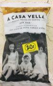 Spanien A Casa Vella Kartoffelchips Olivenöl ohne Salz