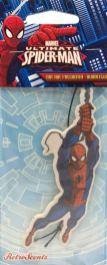 Spiderman Wunderbaum Lufterfrischer Auto