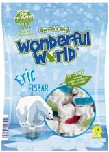 Sweetland Wonderful World Eric Eisbär 15 Cent Spende