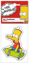 The Simpsons Air Freshener Breeze