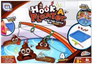 Games Hub Hook a Floater Poops Spiel