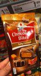 Halloren Chocolate Bites Salty Caramel