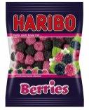 Haribo Berries dunkel